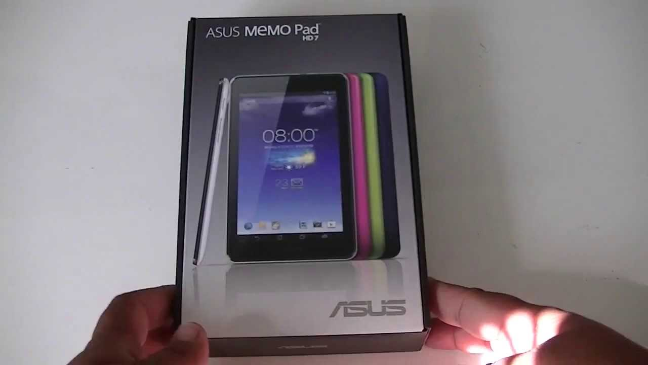asus memo pad hd 8 review