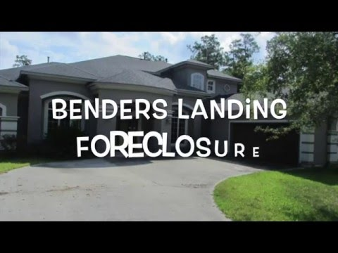 Benders Landing Spring Texas Foreclosure Homes For Sale