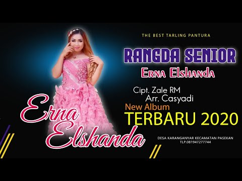 NEW ALBUM 2020 [ERNA ELSAHANDA] RANGDA SENIOR