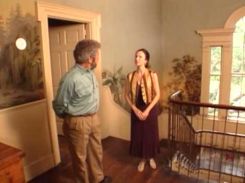 How to Repair the Roof   - Federal Style Home Restoration in Charleston, SC - Bob Vila eps.903