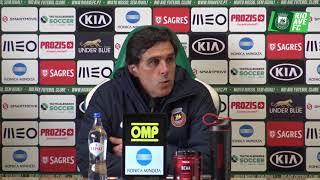 Antevisão Portimonense SC x Rio Ave FC
