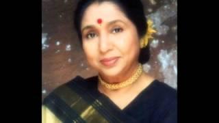 Asha Bhosle - Dil Tera Hai Jaan Bhi Hai Teri Piya - [Dil-E-Nadaan]