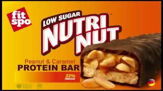 VIDEO NUTRINUT STORE