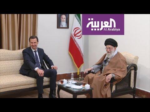 الأزمة المالية تطارد أذرع إيران في المنطقة  - 20:54-2019 / 5 / 25