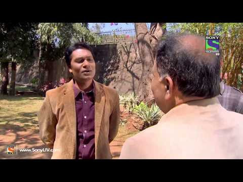 CID - Raaz Horror House Ka - Episode 1046...