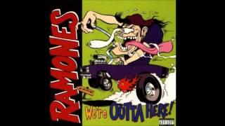 Ramones & Rancid - Listen To My Heart (Live)