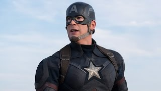 Has Captain America Put the Shield Down for Good?