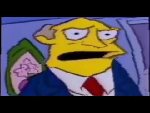 Skinner and the Superintendent but it's played by noteblocks