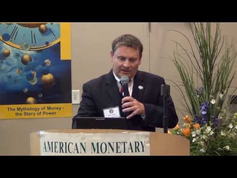 American Monetary Institute Fall Conference 2016 Jamie Walton Need Act Transition
