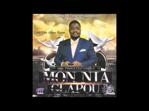 Lord You Alone Know (Bassa Gospel) - Min. Prince Ujay Gbotoe