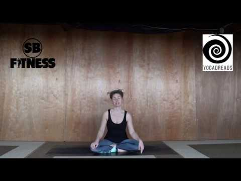 SB Fitness - Yogadreads full body warm down and recovery session