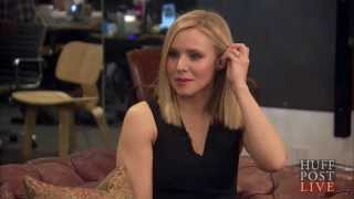 Kristen Bell Interview: Veronica Mars Movie