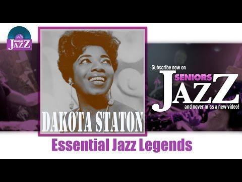 Dakota Staton - Essential Jazz Legends (Full Album / Album complet)