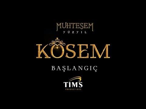 Muhteşem Yüzyıl Kösem - Teaser 1