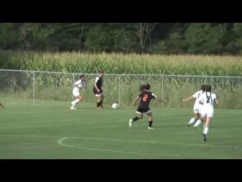 Chazy - Plattsburgh Girls  9-2-16