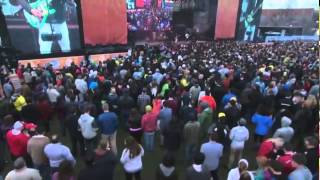 Weezer - March Madness Music Festival 2015
