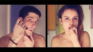 ALMAS GEMELAS (Cortometraje) [Subtitled] FULL HD
