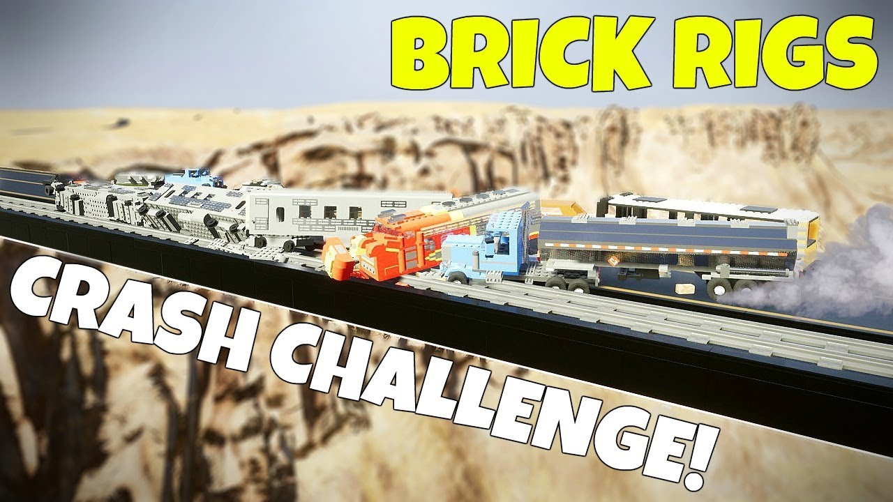 Crash Challenge