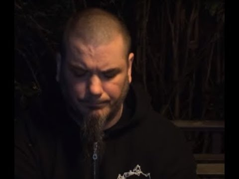 """Phil Anselmo on why a Pantera reunion would mean so much ..""""the fans"""".. (interview)"""