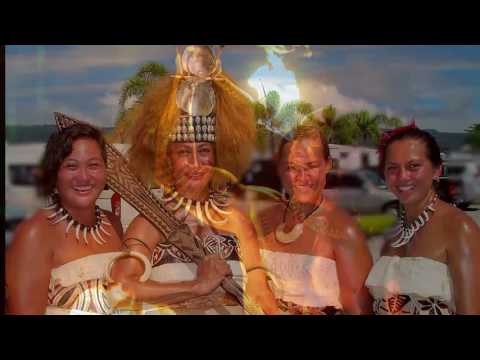 Pacific Islands Regional Initiative Cultural Showcase