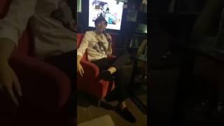 [Full livestream] [23/01/17]Offline sinh nhật  P1