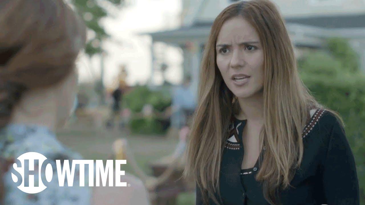 The Affair   'You Make Her Uncomfortable' Official Clip   Season 3 Episode 4