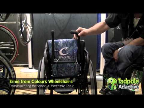 Paraplegic fall and transfer Part 6 3