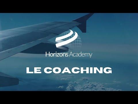 LE COACHING HORIZONS ACADEMY