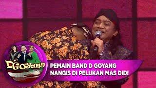 Pemain Band D Goyang Nangis Di Pelukan Mas Didi D Goyang 1 10