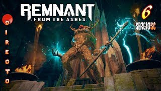 Vídeo Remnant: From The Ashes