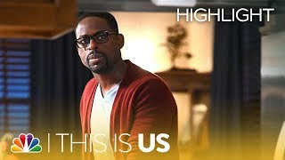 The Gloves Come Off Over Deja and Malik - This Is Us