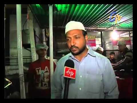Ramzan ki Rounaqein - Hyderabad - 14th July 2014