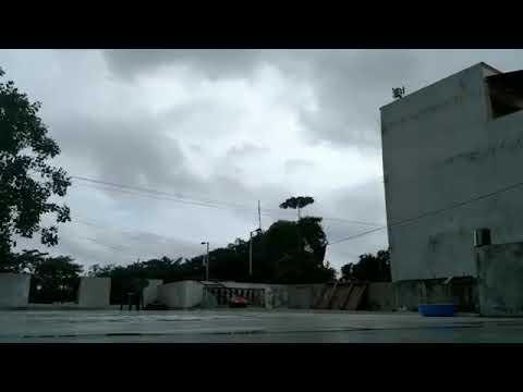 Vadodara time lapse weather awesome