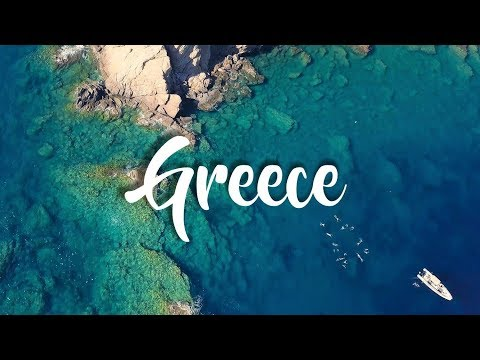 Best of Greek Islands 2017 | Santorini | Mykonos | Mavic Pro [4K]