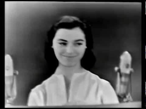 Short Film Oscars in 1956