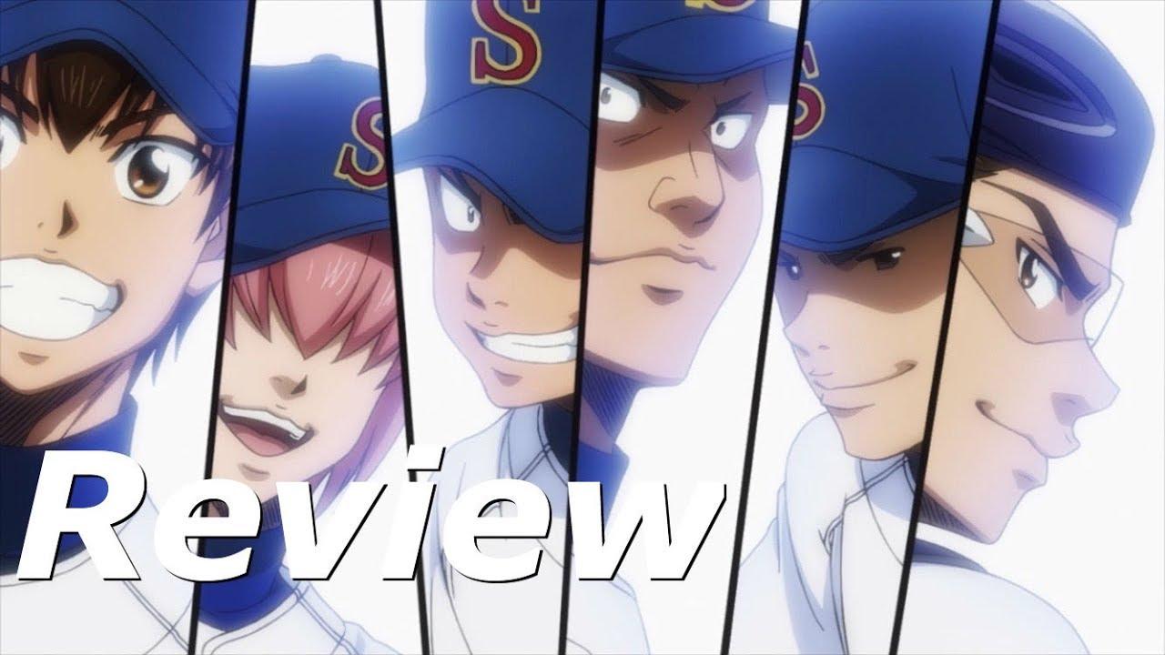 Ace Of Diamond Season 3