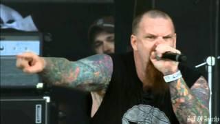 Exodus - Strike of the Beast [Live Wacken 2008 DVD] HD