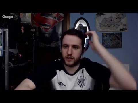 SCOTLAND 2 MALTA 0 - LIVE FAN RECAP!!