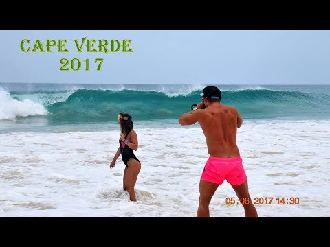 Riu Touareg, Boa Vista, Cape Verde 2017