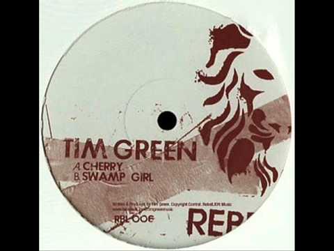 Tim Green -- Cherry