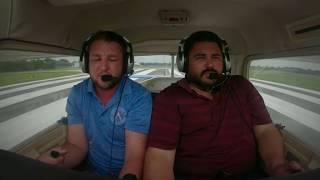 Carlos' Discovery Flight | Valkyrie Aviation | Cessna 150 | San Antonio | Texas