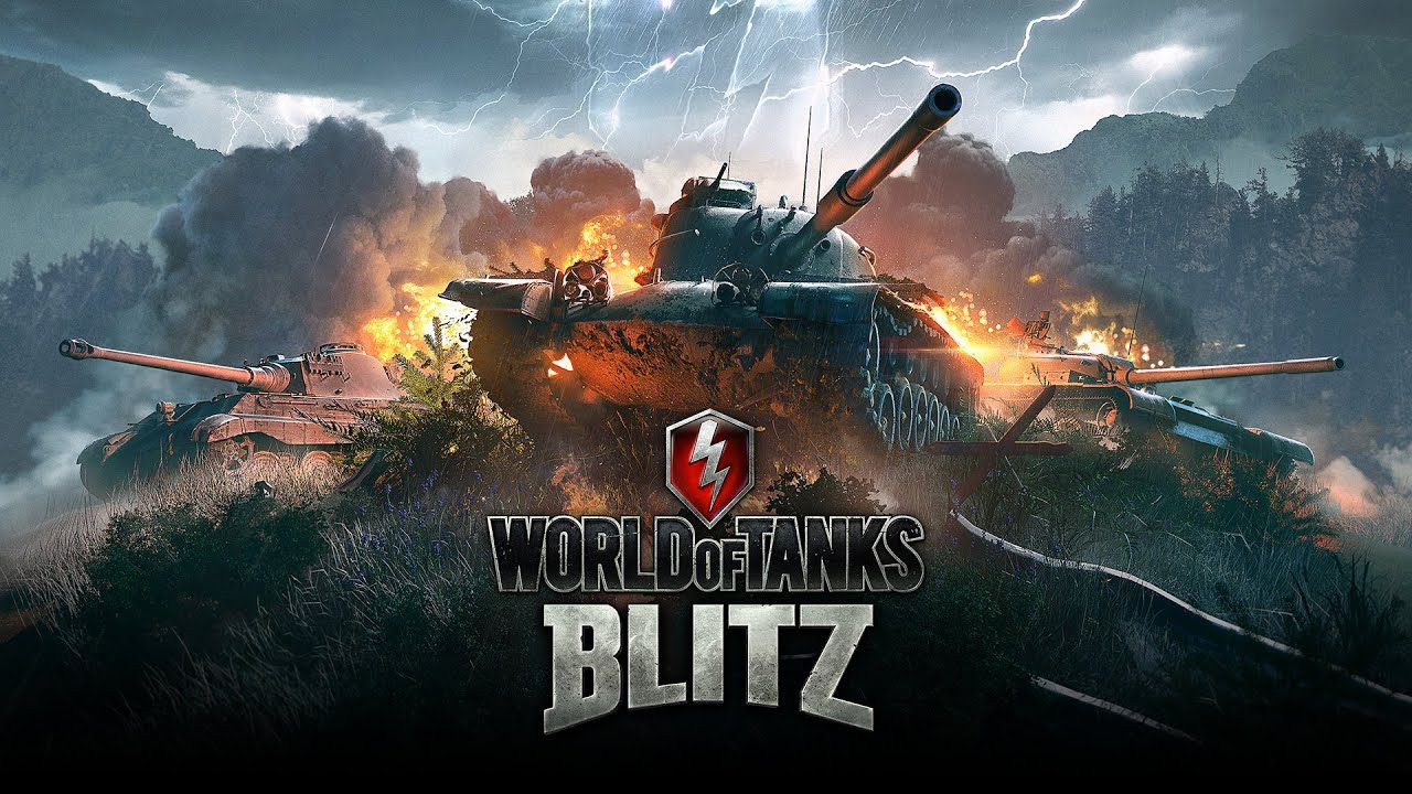 World of Tanks Blitz v6 2 0 458 APK + DATA - Android Game Review