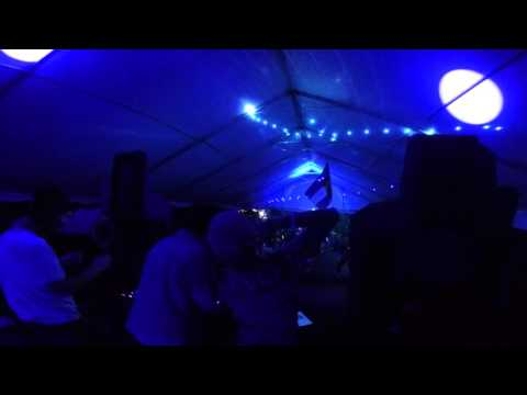 Moniker LIVE at Creatures of the Night