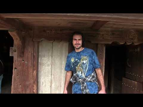 Schwarzwälder Freilichtmuseum Vogtsbauernhof. Leben, wohnen & arbeiten im Schwarzwald vor 600 Jahren