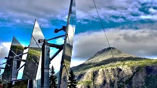 Amazing Facts of Faith — Giant Mirrors