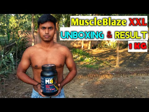 muscleblaze-mass-gainer-xxl-|-hindi-|-full-review-video-|-result