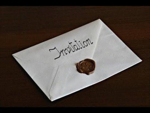 invitation bid letter format template legalraasta youtube