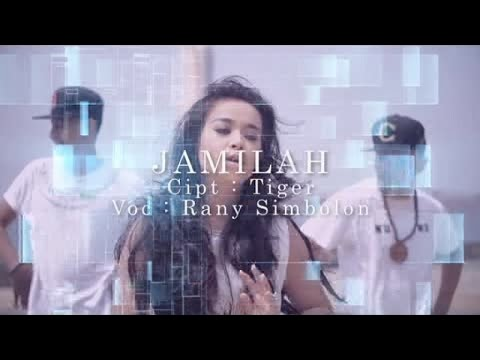 Rany Simbolon - Jamilah (Official Music Video)