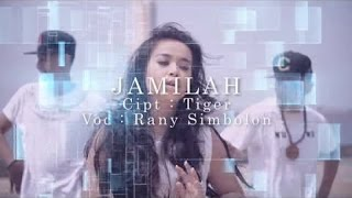 Gambar cover Rany Simbolon - Jamilah (Official Music Video)