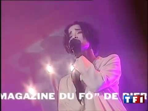 Martika   Love, thy will be done  French TV 1992 Live